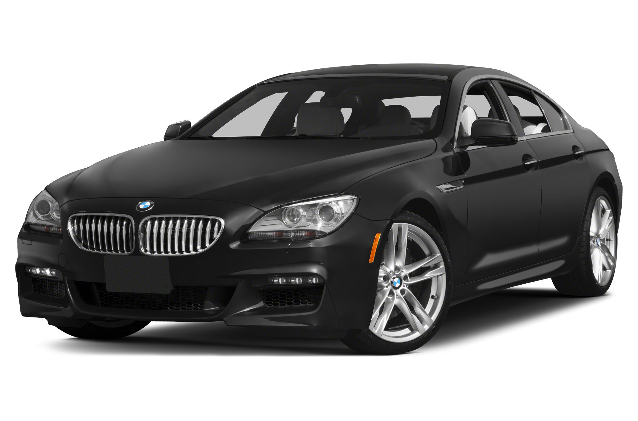 2015 BMW 650 Gran Coupe I XDrive Sedan for sale in Wayne for $85,900 with 8,546 miles