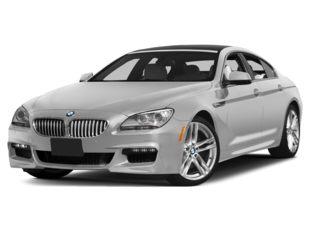2015 BMW 640 Gran Coupe