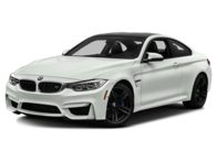 Brief summary of 2015 BMW M4 vehicle information