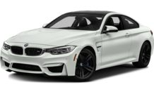 Colors, options and prices for the 2015 BMW M4