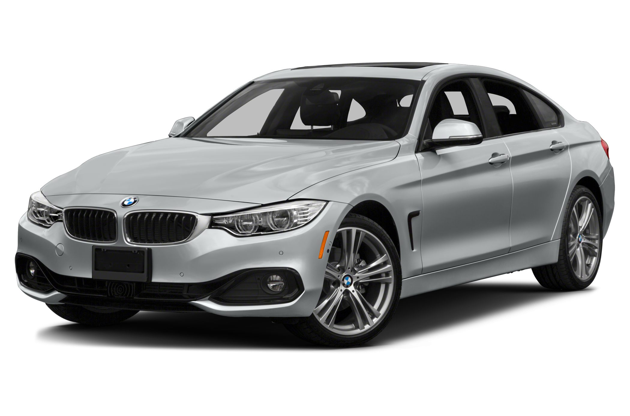 2015 BMW 428 Gran Coupe I XDrive Hatchback for sale in Chicago for $50,050 with 4 miles.