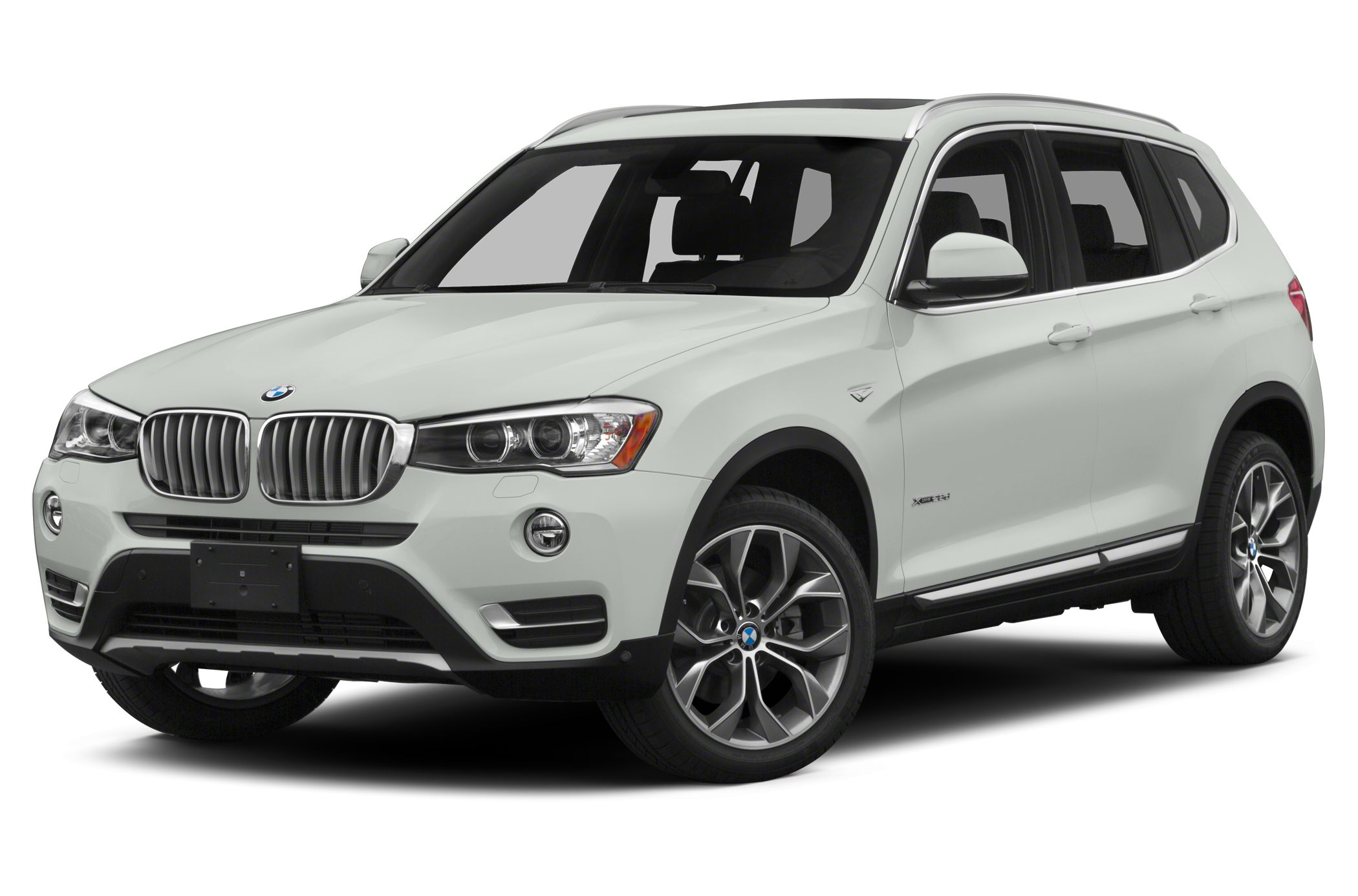 2015 BMW X3 XDrive28d SUV for sale in Raleigh for $53,525 with 3 miles.