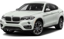 Colors, options and prices for the 2016 BMW X6
