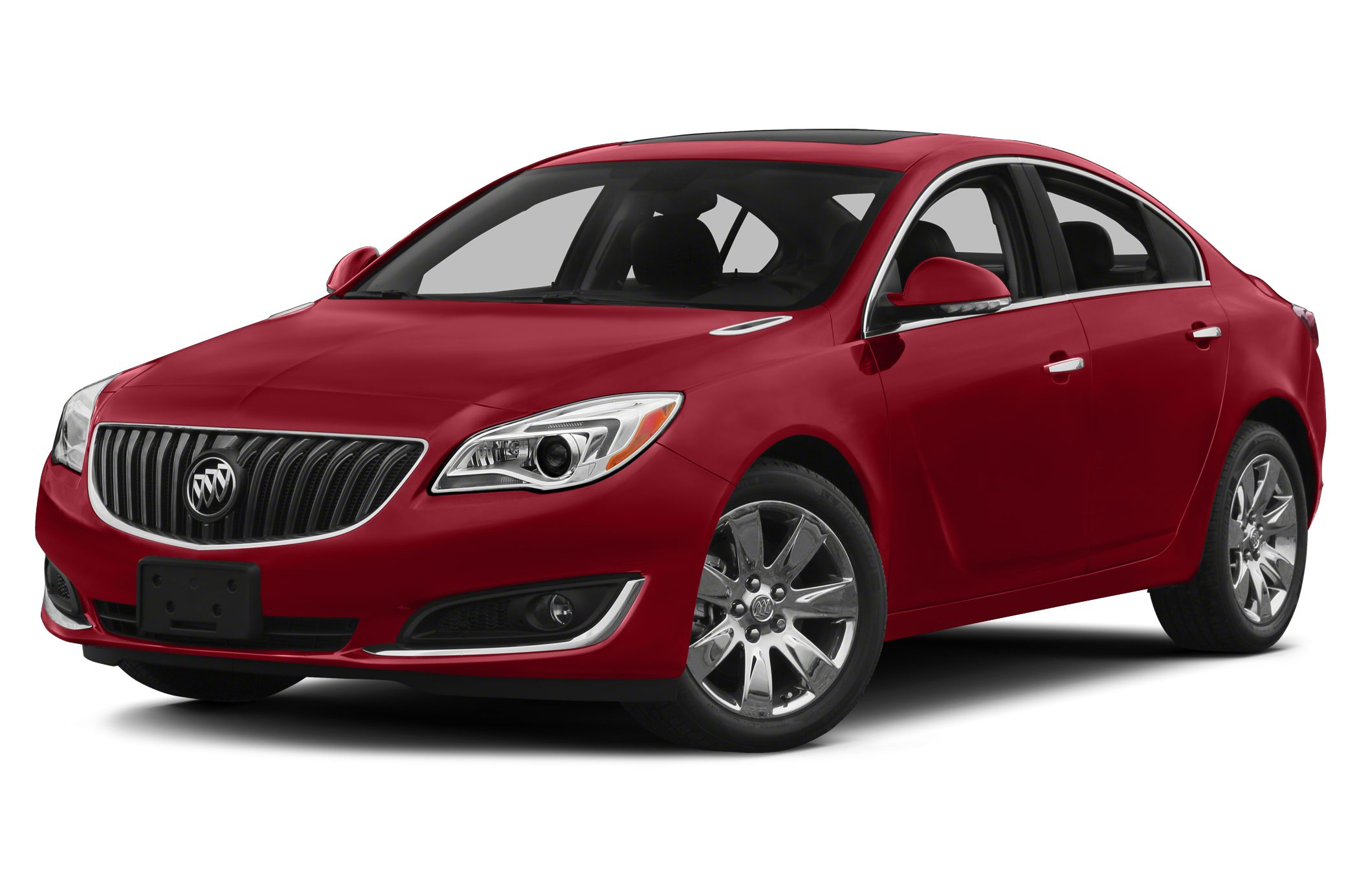 2015 Buick Regal Turbo Sedan for sale in Ankeny for $30,915 with 6 miles