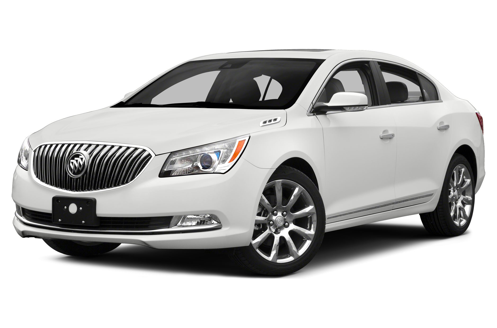 2015 Buick LaCrosse Leather Sedan for sale in Austin for $33,810 with 10 miles