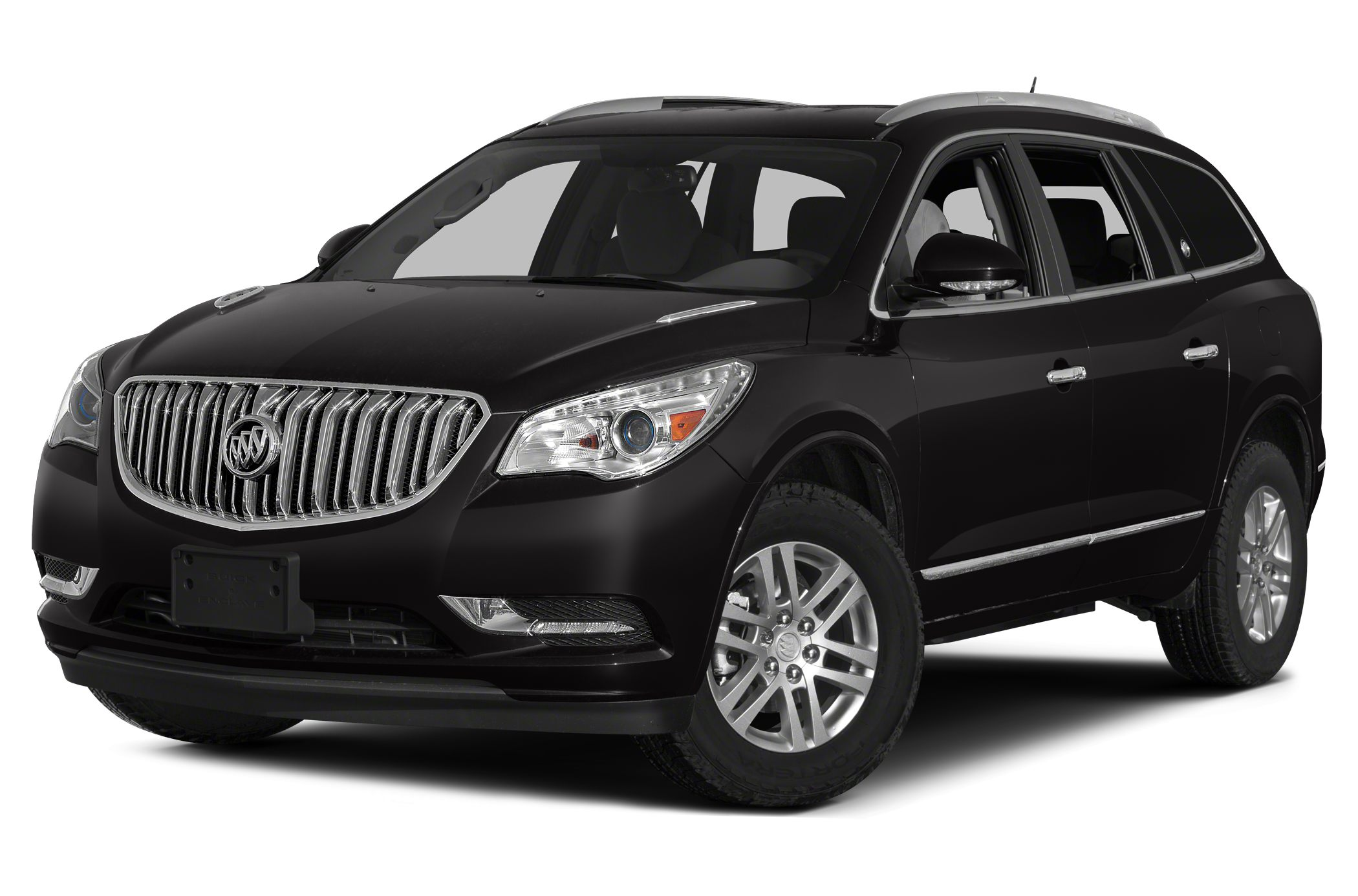 2015 Buick Enclave Leather SUV for sale in Kentland for $44,770 with 0 miles.