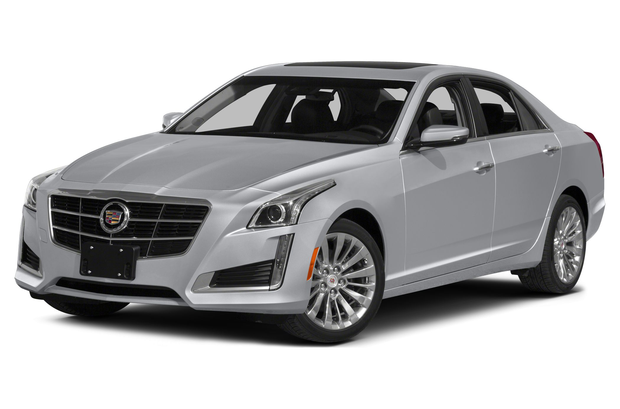2015 Cadillac CTS 2.0L Turbo Luxury Sedan for sale in Bethesda for $52,710 with 0 miles