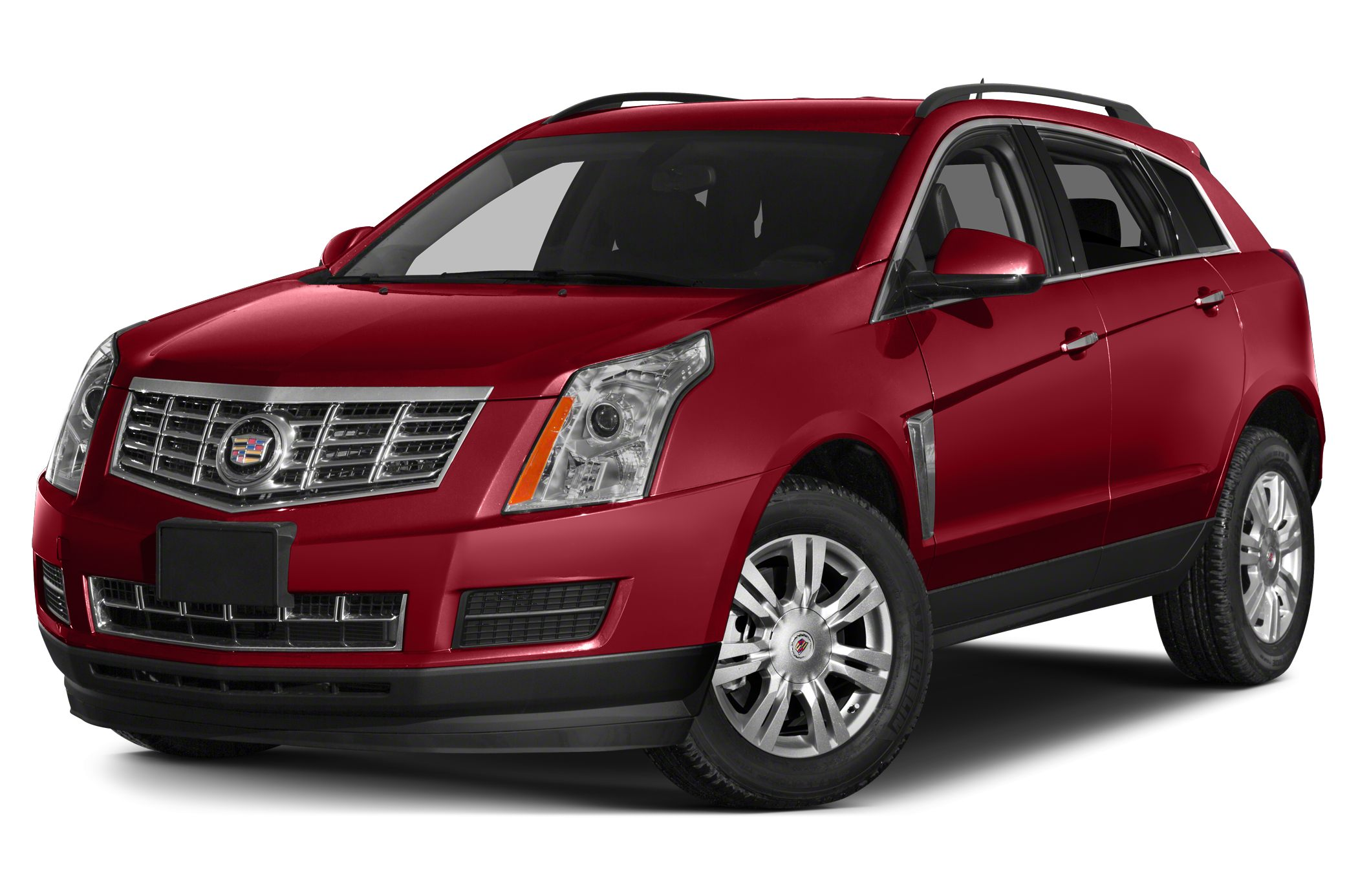 2015 Cadillac SRX Luxury Collection SUV for sale in Dallas for $47,385 with 0 miles