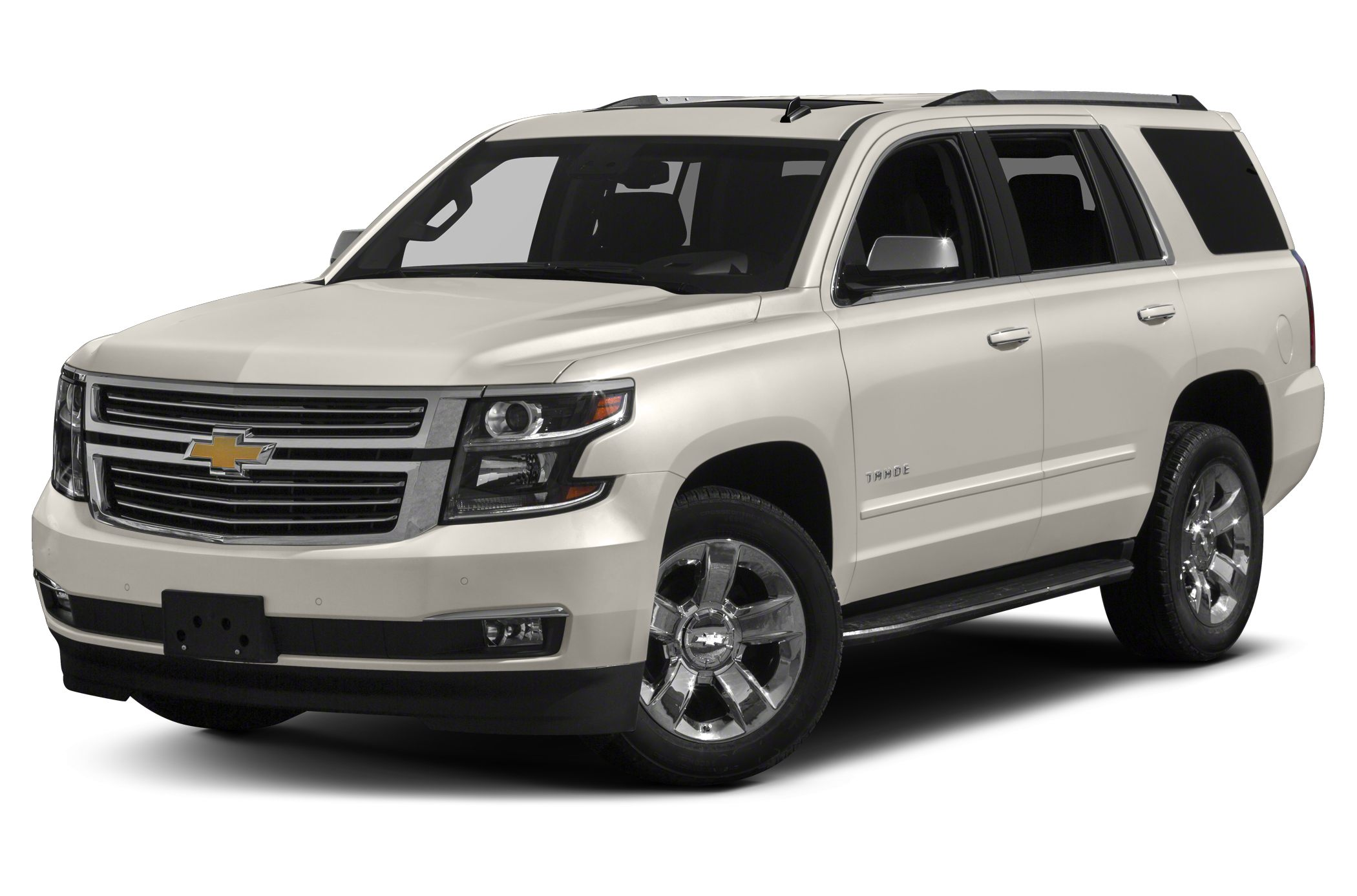 2015 Chevrolet Tahoe LTZ SUV for sale in Knoxville for $68,530 with 287 miles.