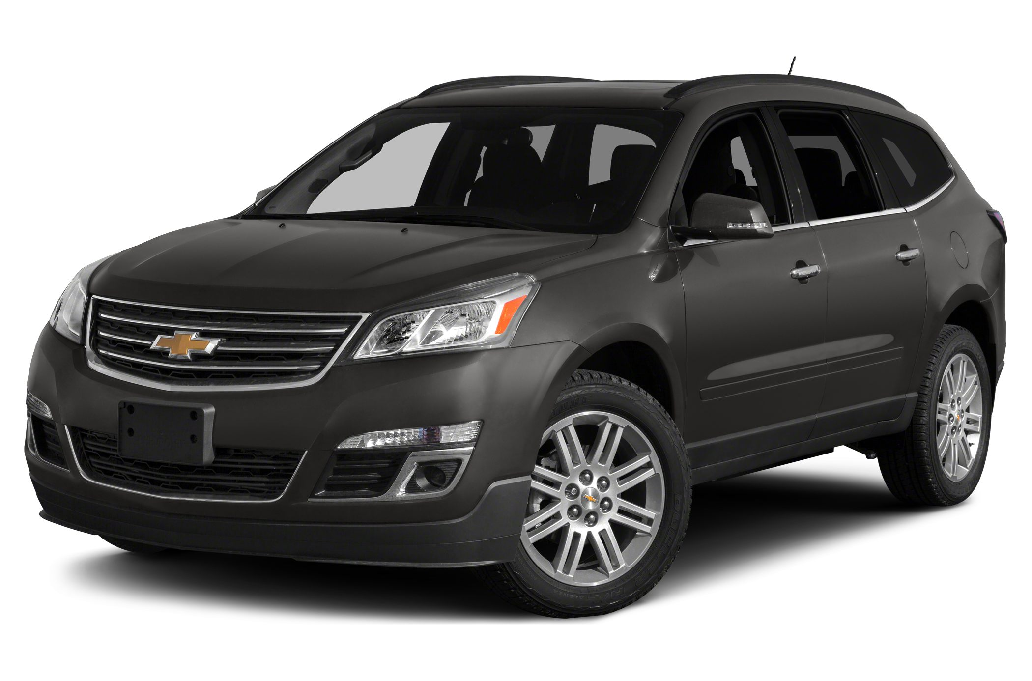 2015 Chevrolet Traverse LS SUV for sale in Daphne for $32,240 with 8 miles