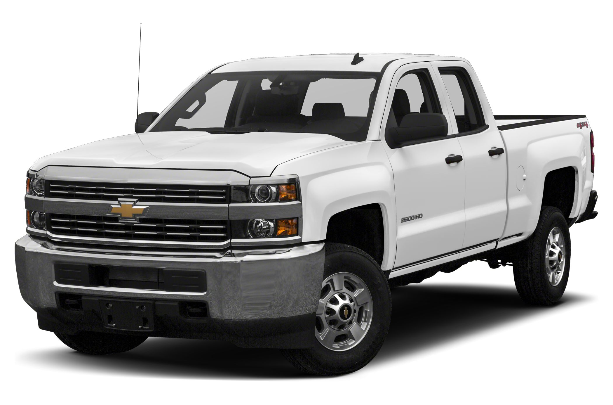2015 Chevrolet Silverado 2500 WT Crew Cab Pickup for sale in Pinehurst for $41,270 with 10 miles
