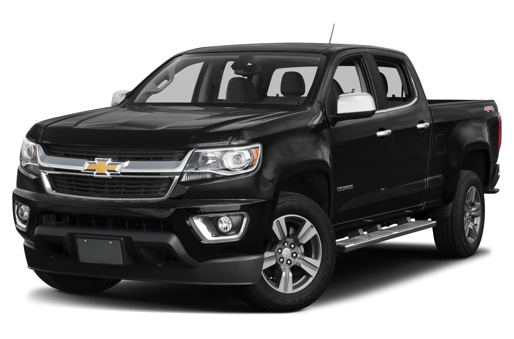 Chevrolet Colorado Reviews Specs And Prices Cars Com