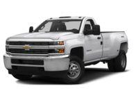 Brief summary of 2016 Chevrolet Silverado 3500HD vehicle information