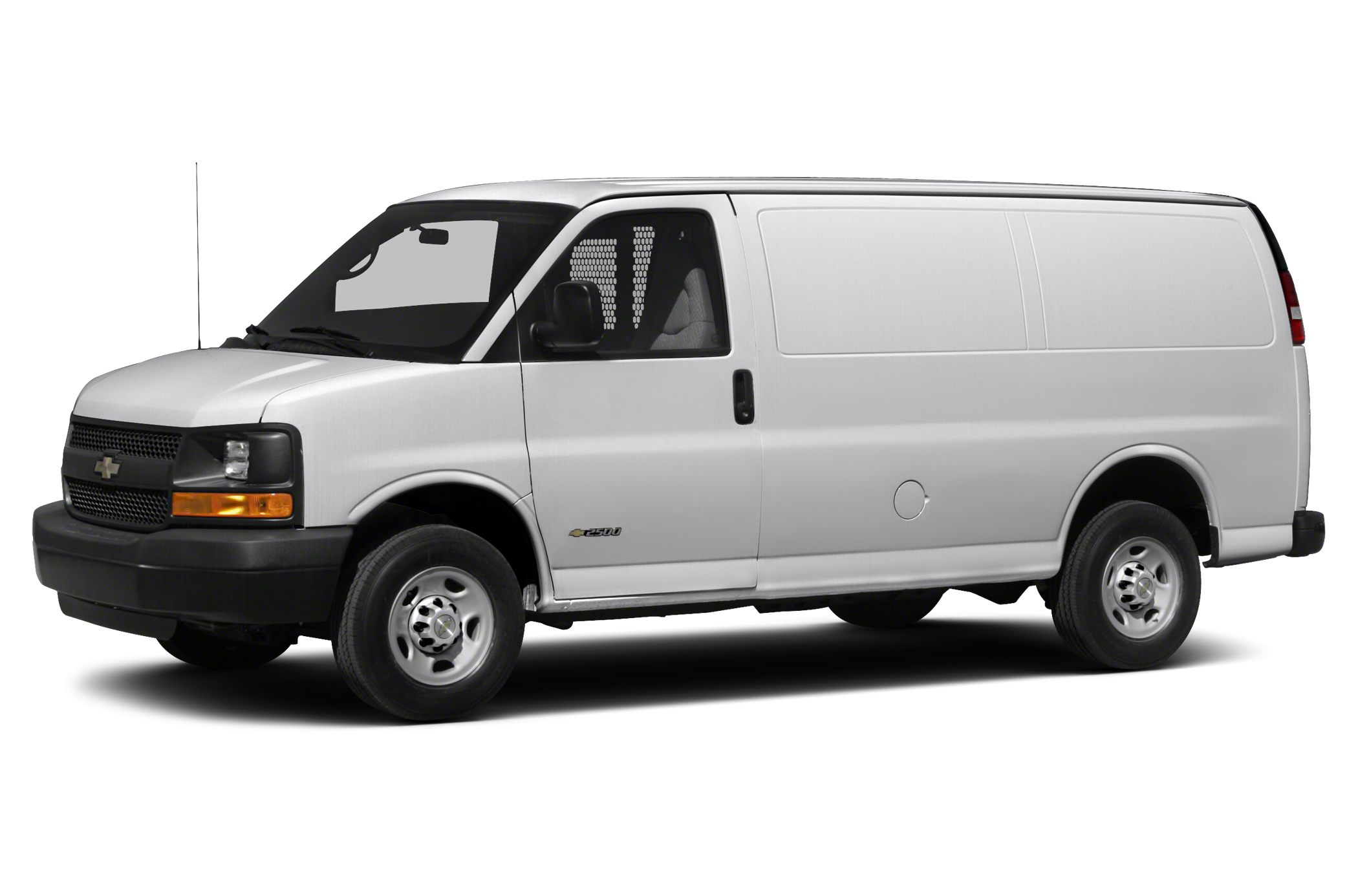 2015 Chevrolet Express 2500 Work Van Cargo Van for sale in Jonesboro for $26,888 with 13,345 miles