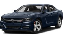 Colors, options and prices for the 2016 Dodge Charger