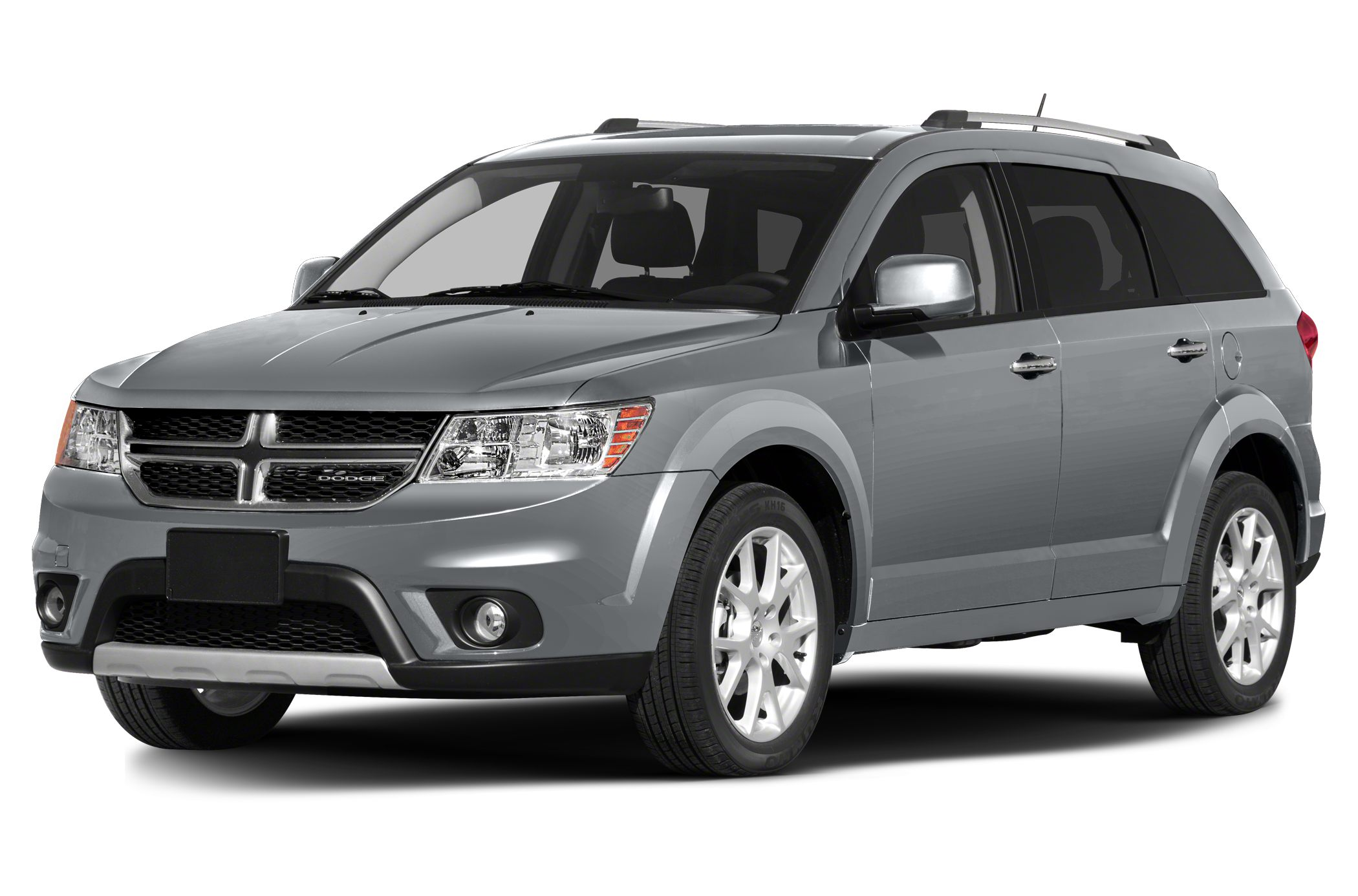 2015 Dodge Journey R/T SUV for sale in Vienna for $37,615 with 0 miles.