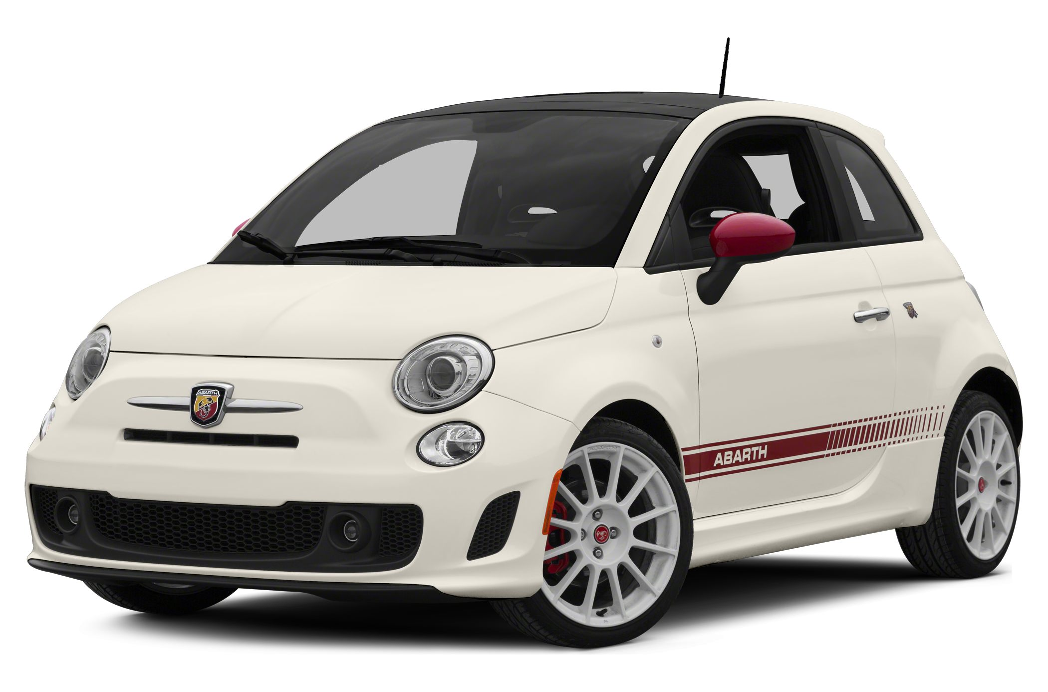 2015 Fiat 500 Abarth Hatchback for sale in Pensacola for $25,020 with 7 miles.