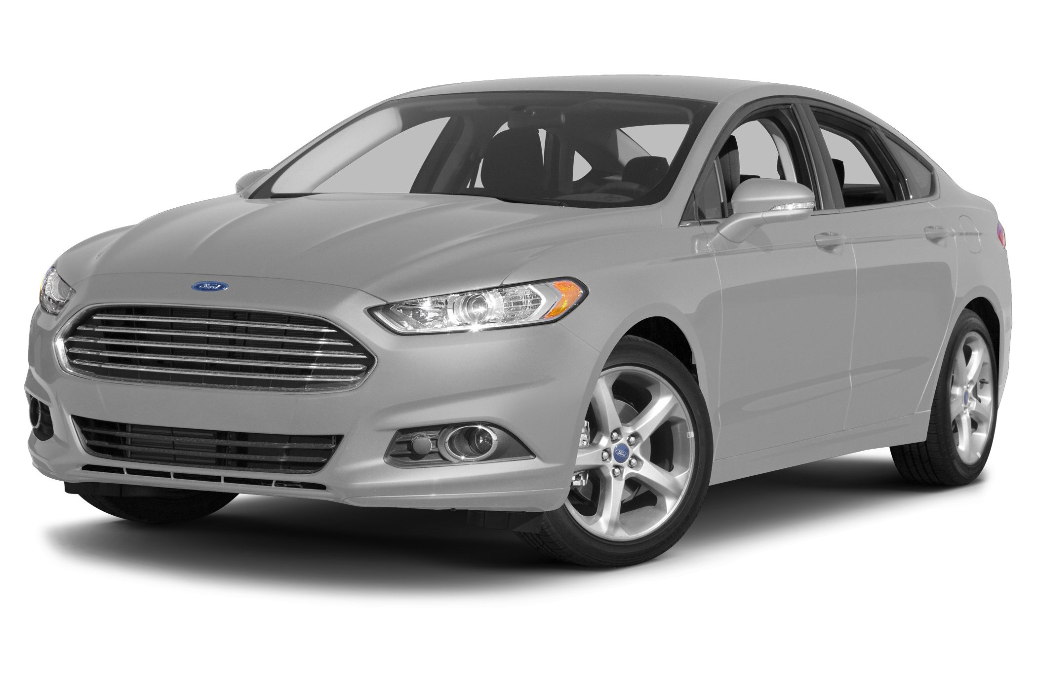 2015 Ford Fusion Titanium Sedan for sale in Flat Rock for $33,115 with 41 miles