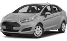 Colors, options and prices for the 2015 Ford Fiesta