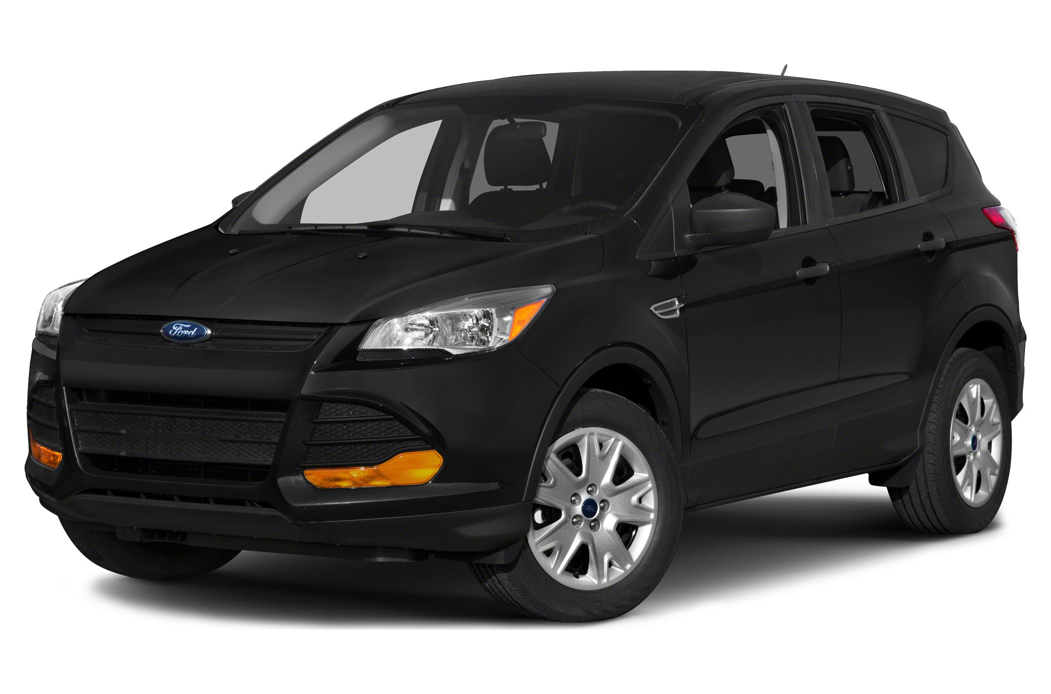 2015 Ford Escape Titanium SUV for sale in Vinita for $33,535 with 0 miles