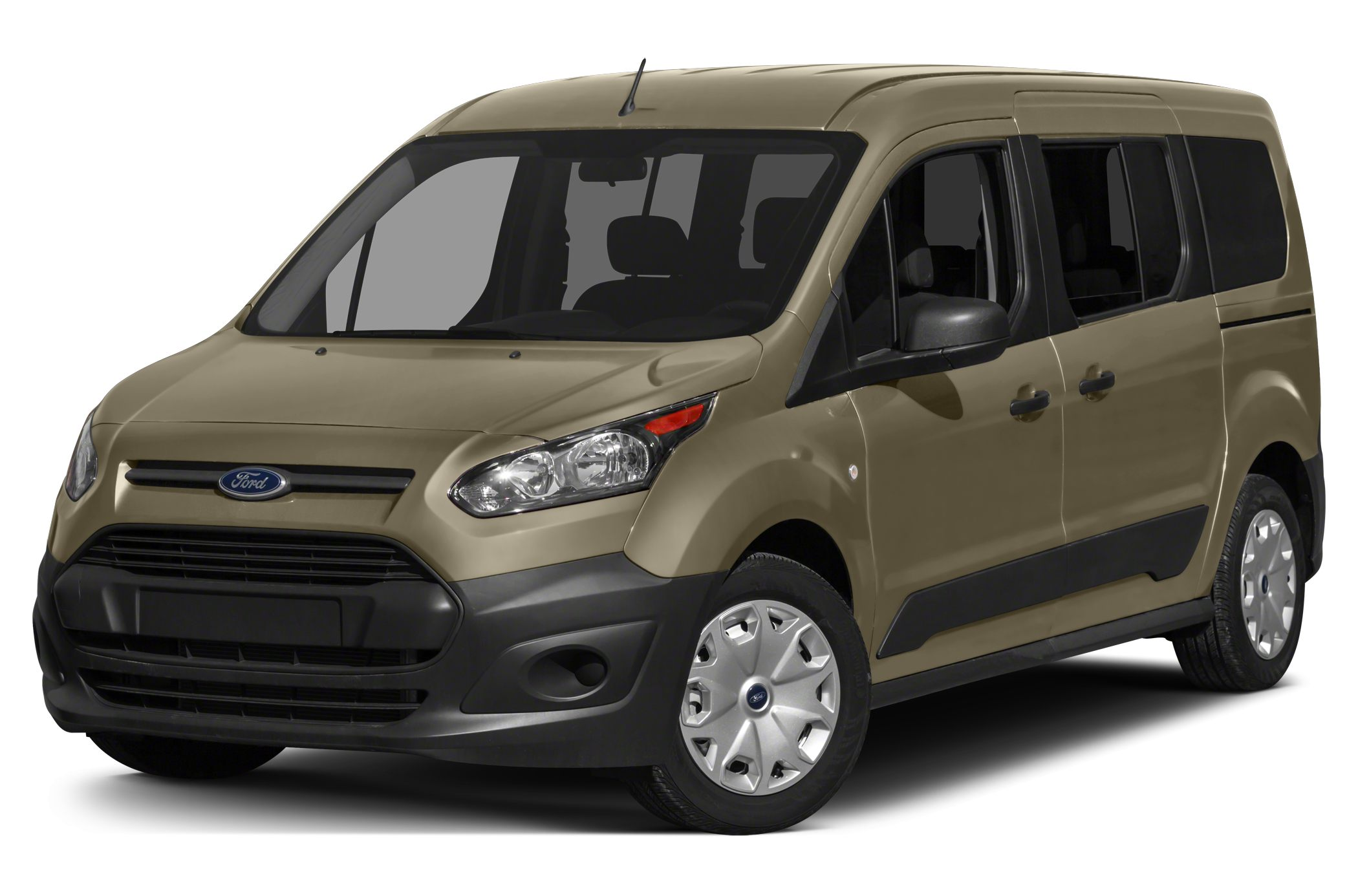2015 Ford Transit Connect XLT Cargo Van for sale in Mandeville for $25,965 with 5 miles.