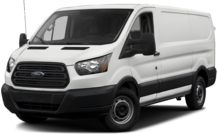 Colors, options and prices for the 2015 Ford Transit-150