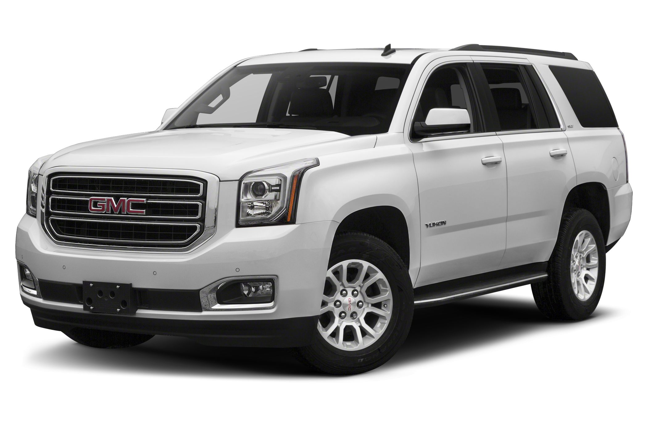 2015 GMC Yukon SLT SUV for sale in Birmingham for $48,350 with 17,715 miles.