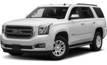 Colors, options and prices for the 2015 GMC Yukon