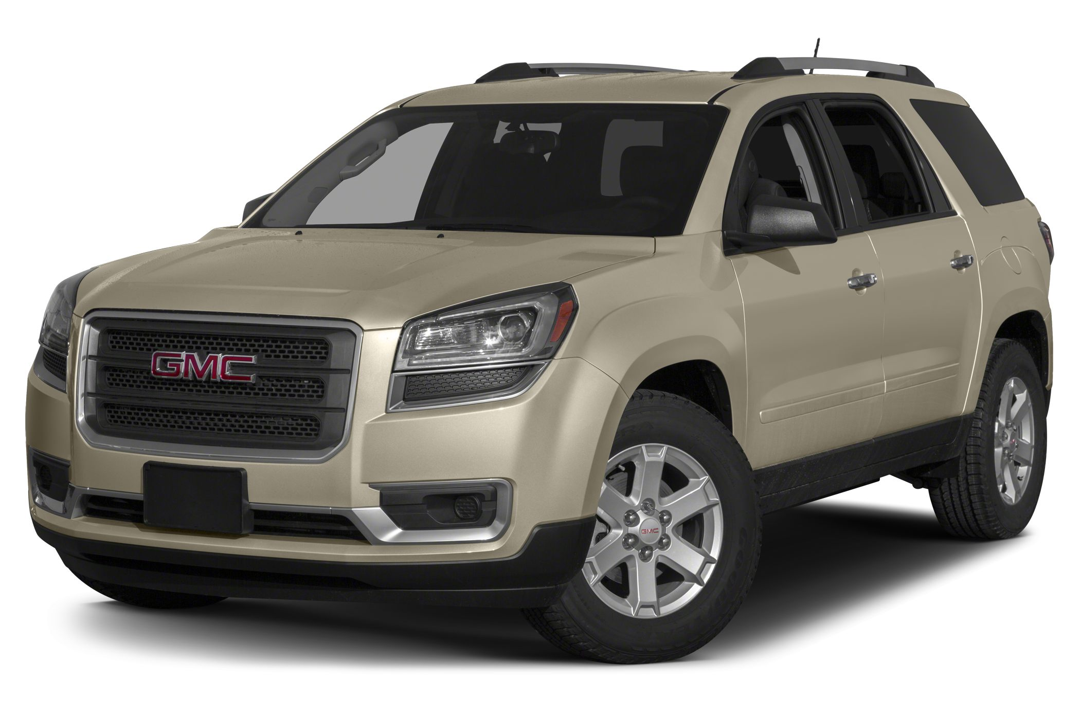 2015 GMC Acadia SLE-2 SUV for sale in Abbeville for $38,550 with 3 miles