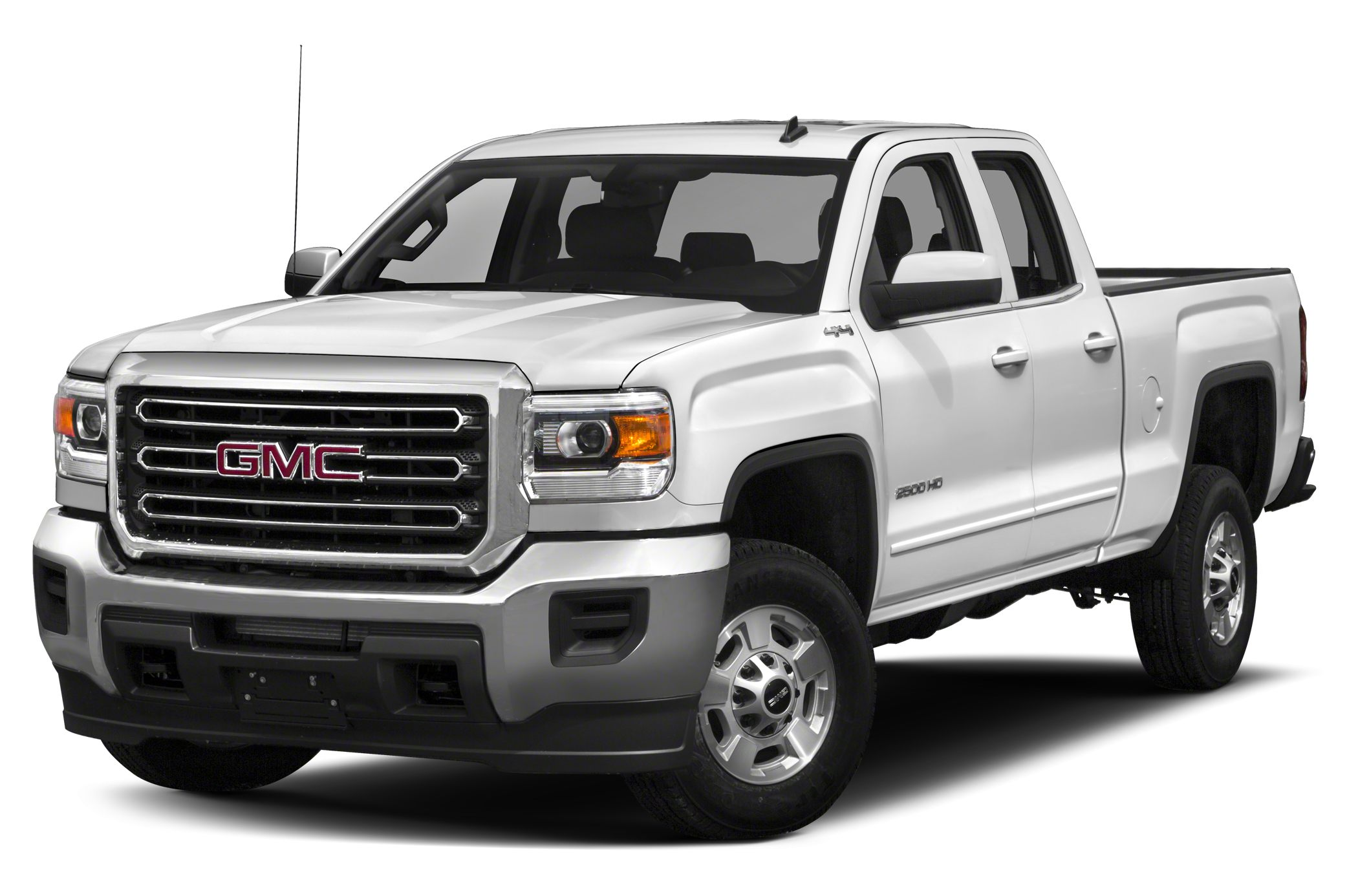 2015 GMC Sierra 2500 SLE Crew Cab Pickup for sale in Murphy for $47,400 with 19 miles