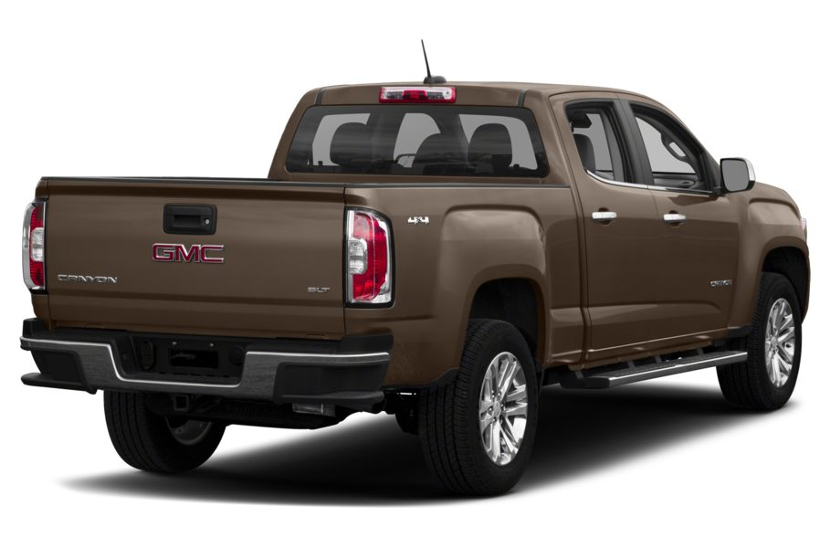 2017 gmc canyon reviews specs and prices. Black Bedroom Furniture Sets. Home Design Ideas