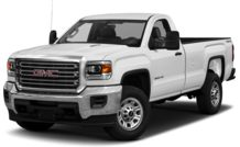 Colors, options and prices for the 2015 GMC Sierra 3500HD