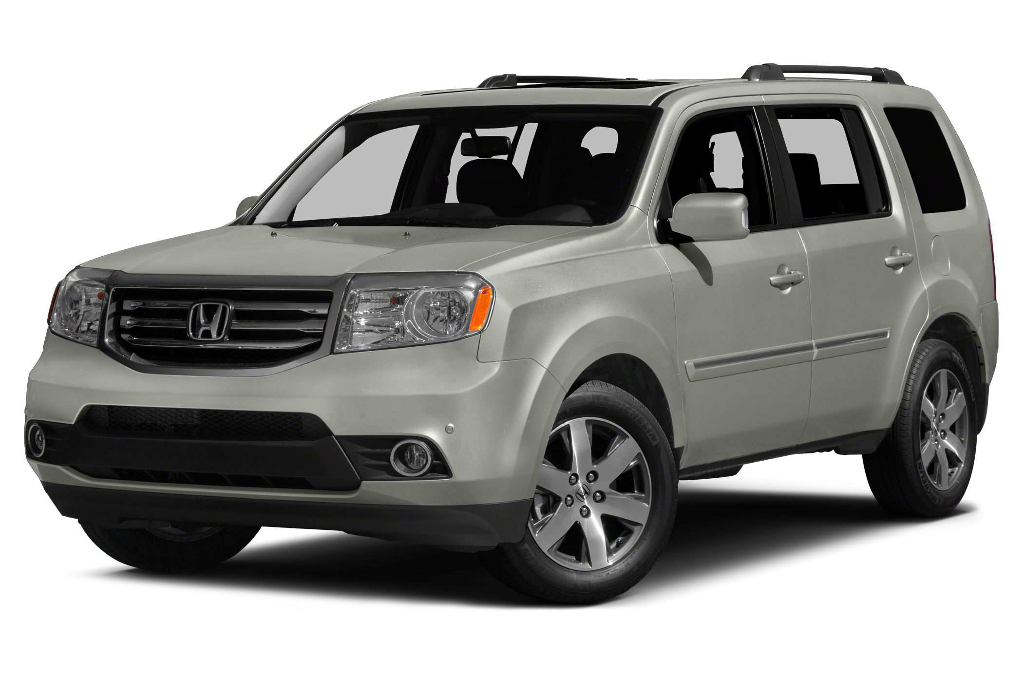 2015 Honda Pilot Touring SUV for sale in Danvers for $42,500 with 5 miles.