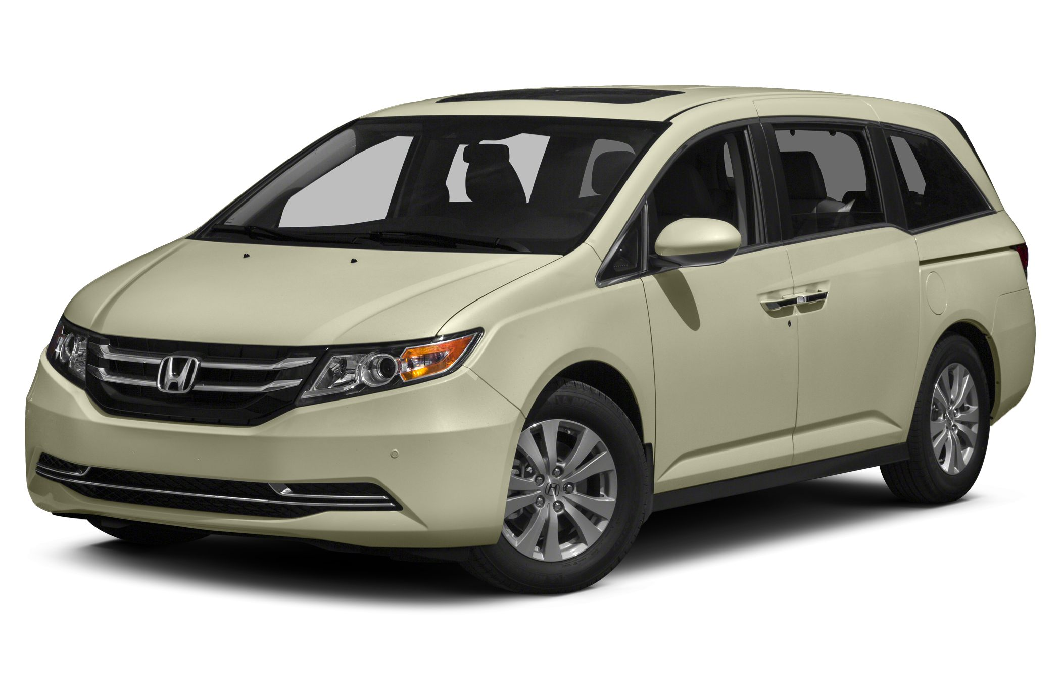 2015 Honda Odyssey EX-L Minivan for sale in Fargo for $36,655 with 0 miles.