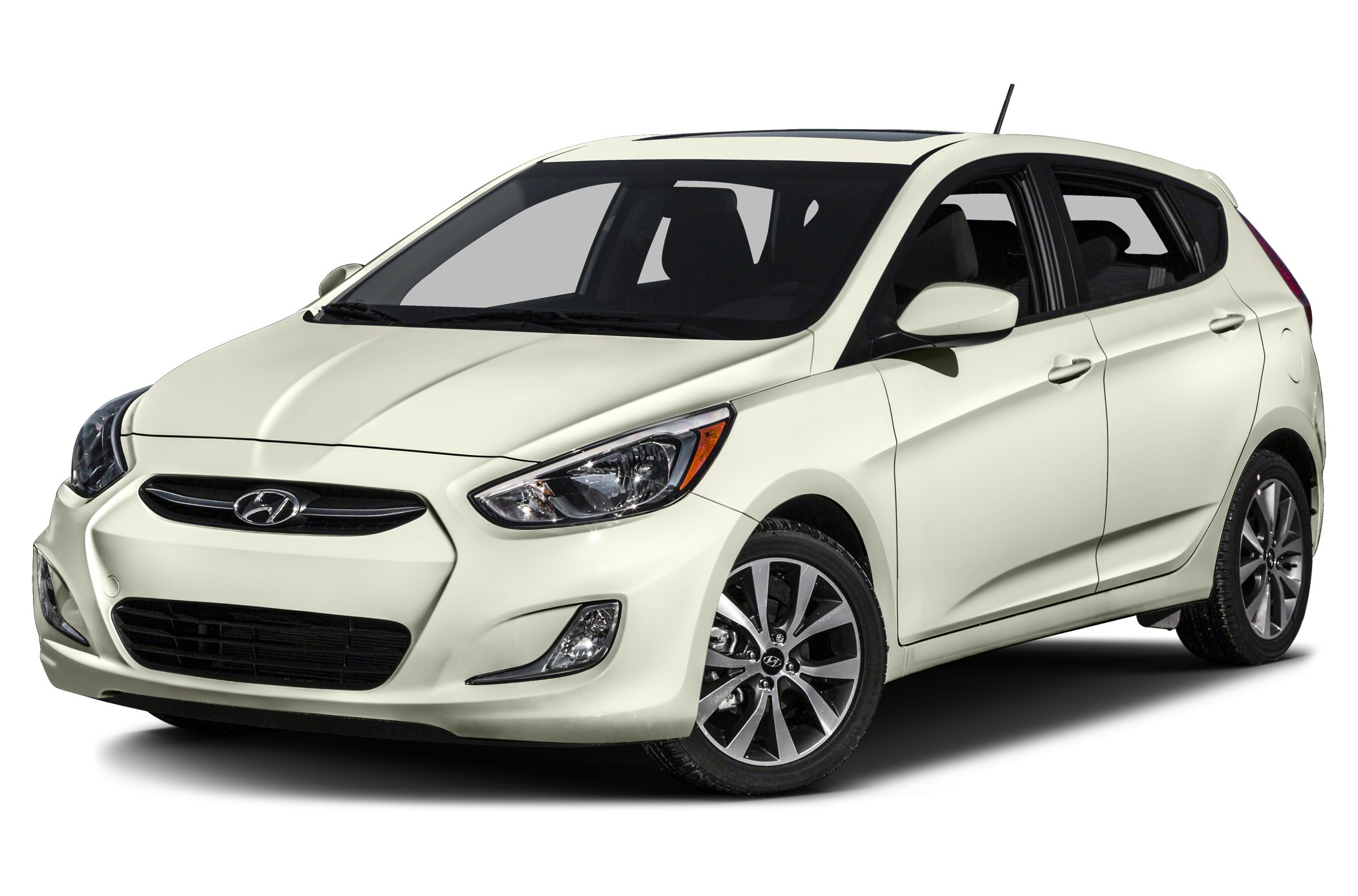 2015 Hyundai Accent GS Hatchback for sale in Winter Park for $14,999 with 11 miles