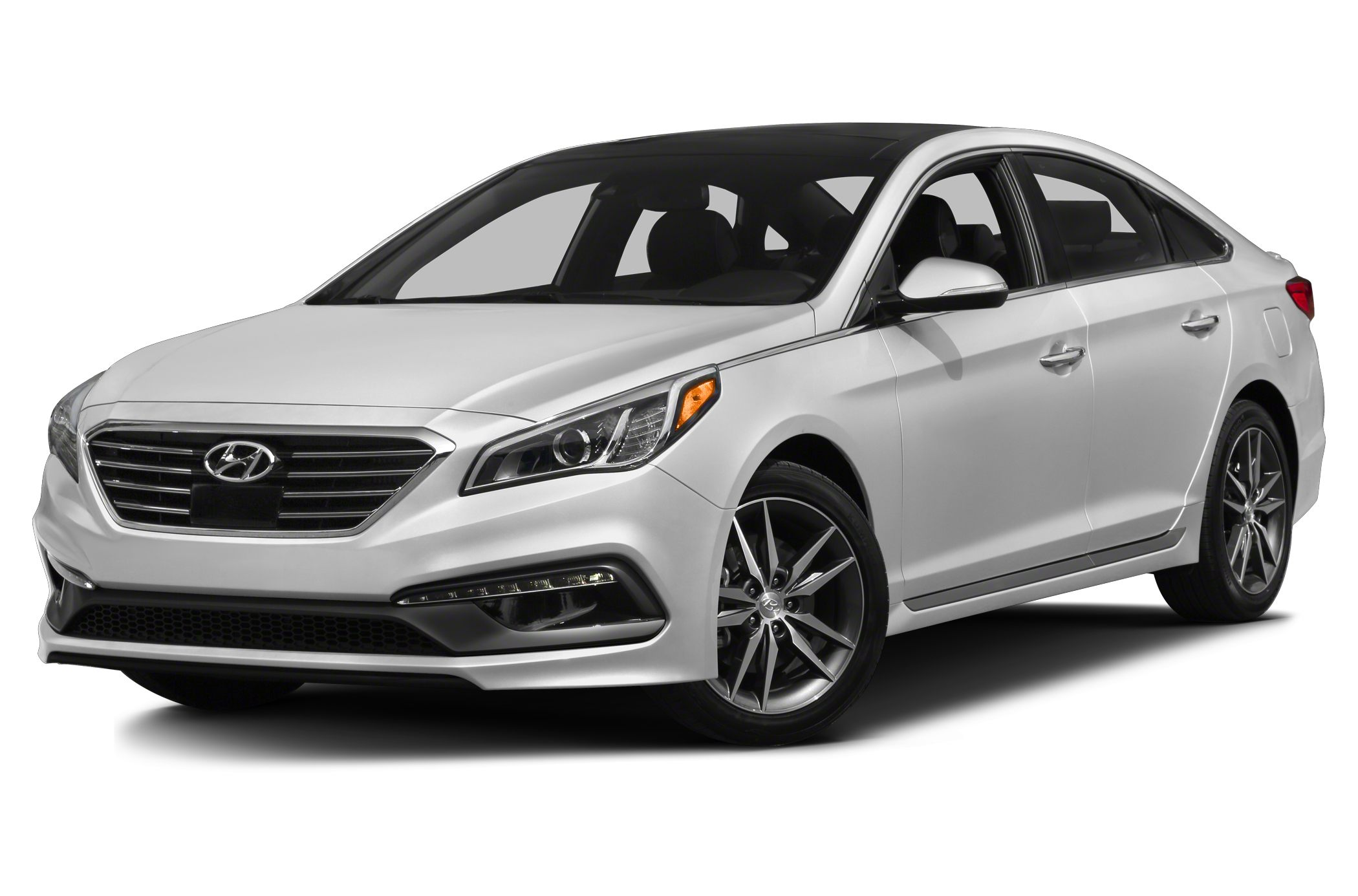 2015 Hyundai Sonata Sport Sedan for sale in Lansing for $21,460 with 2 miles.