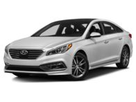Brief summary of 2015 Hyundai Sonata vehicle information