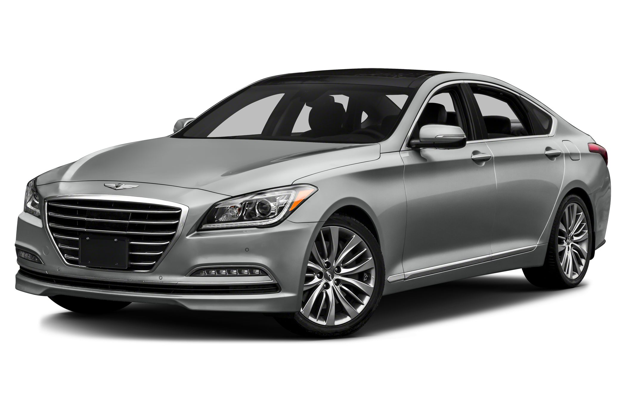 2015 Hyundai Genesis 3.8 Sedan for sale in Rainbow City for $43,688 with 10 miles.