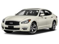 Brief summary of 2018 INFINITI Q70L vehicle information
