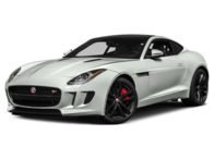 Brief summary of 2015 Jaguar F-TYPE vehicle information