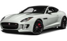 Colors, options and prices for the 2015 Jaguar F-TYPE