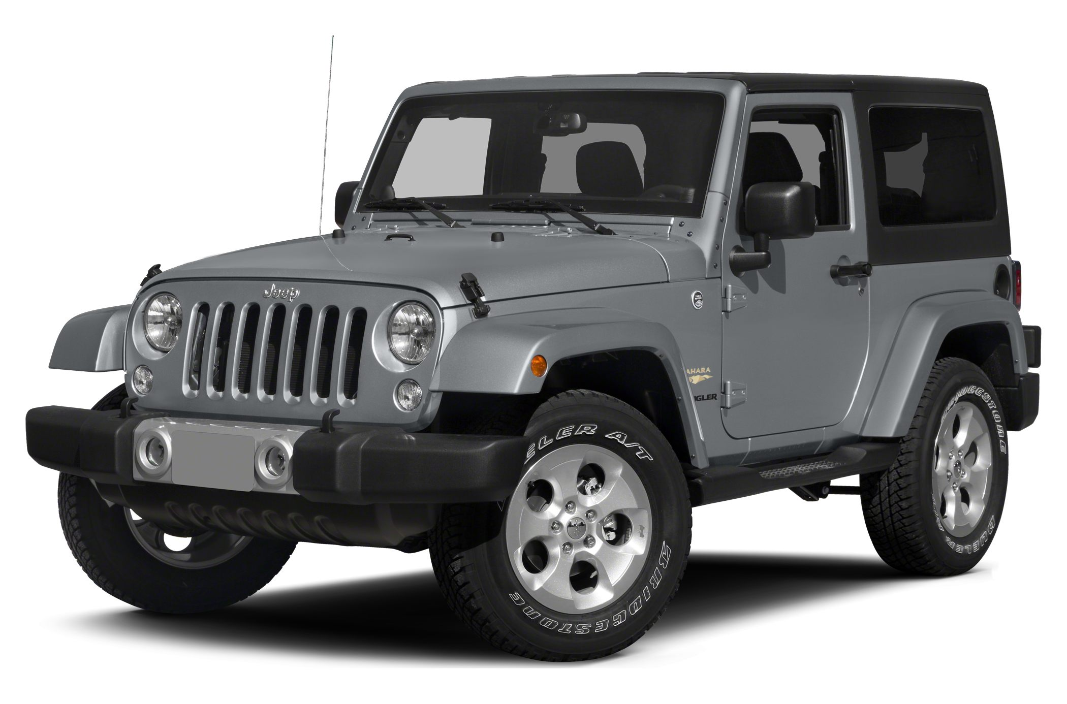 2015 Jeep Wrangler Sahara SUV for sale in Roanoke for $32,467 with 10 miles