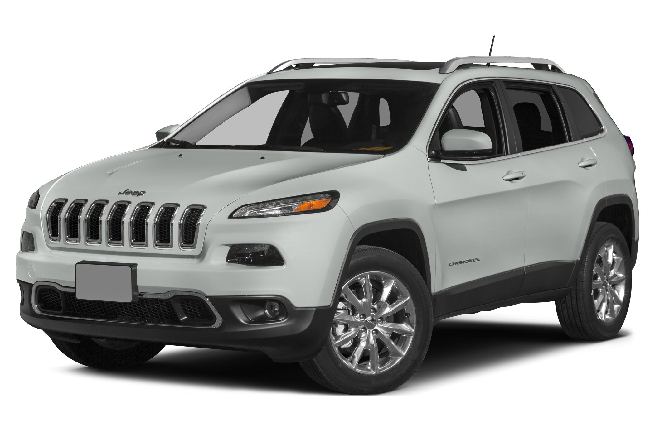 2015 Jeep Cherokee Sport SUV for sale in Kansas City for $26,485 with 3 miles.