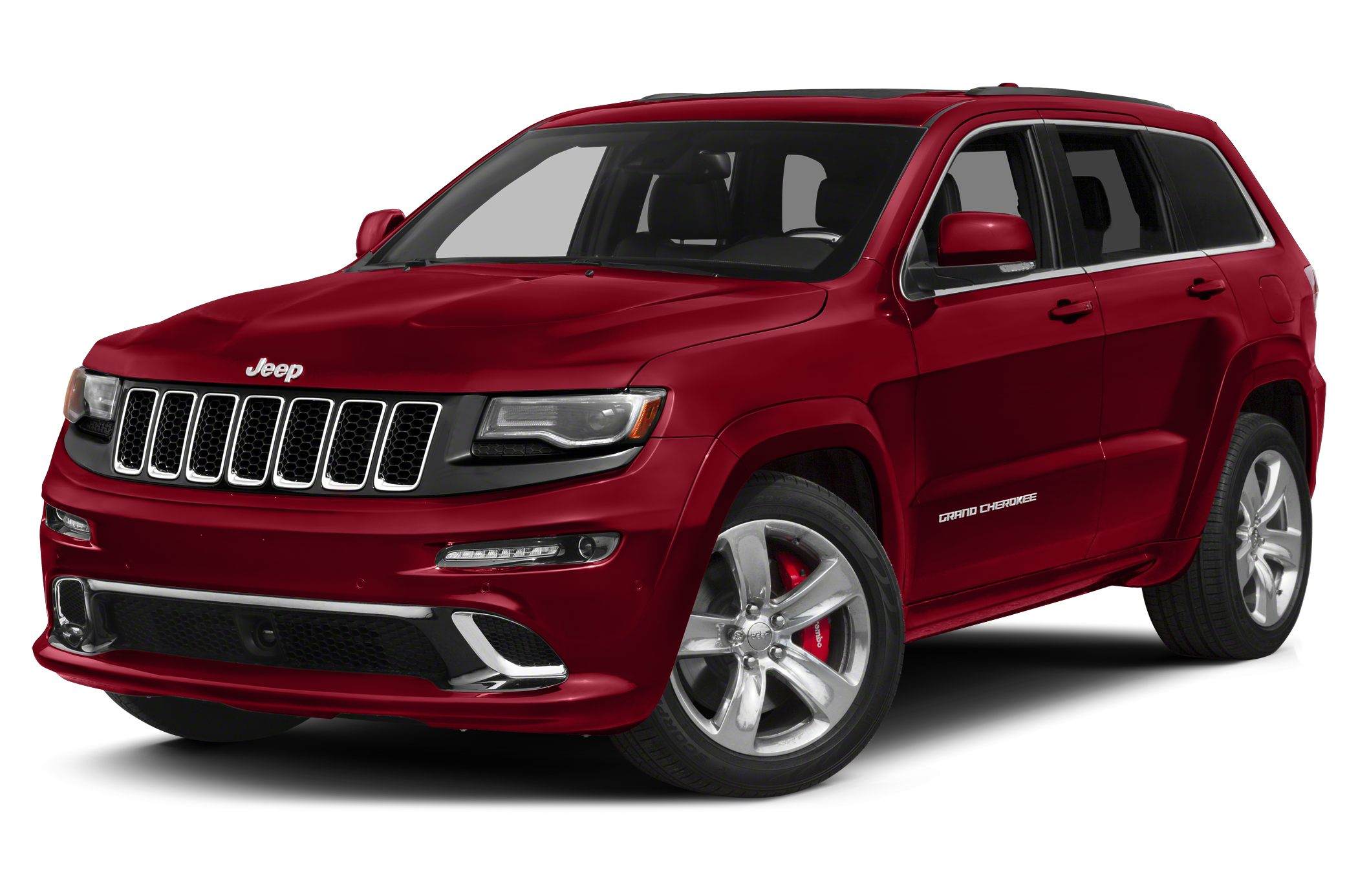 2015 Jeep Grand Cherokee SRT SUV for sale in O Fallon for $70,163 with 0 miles.