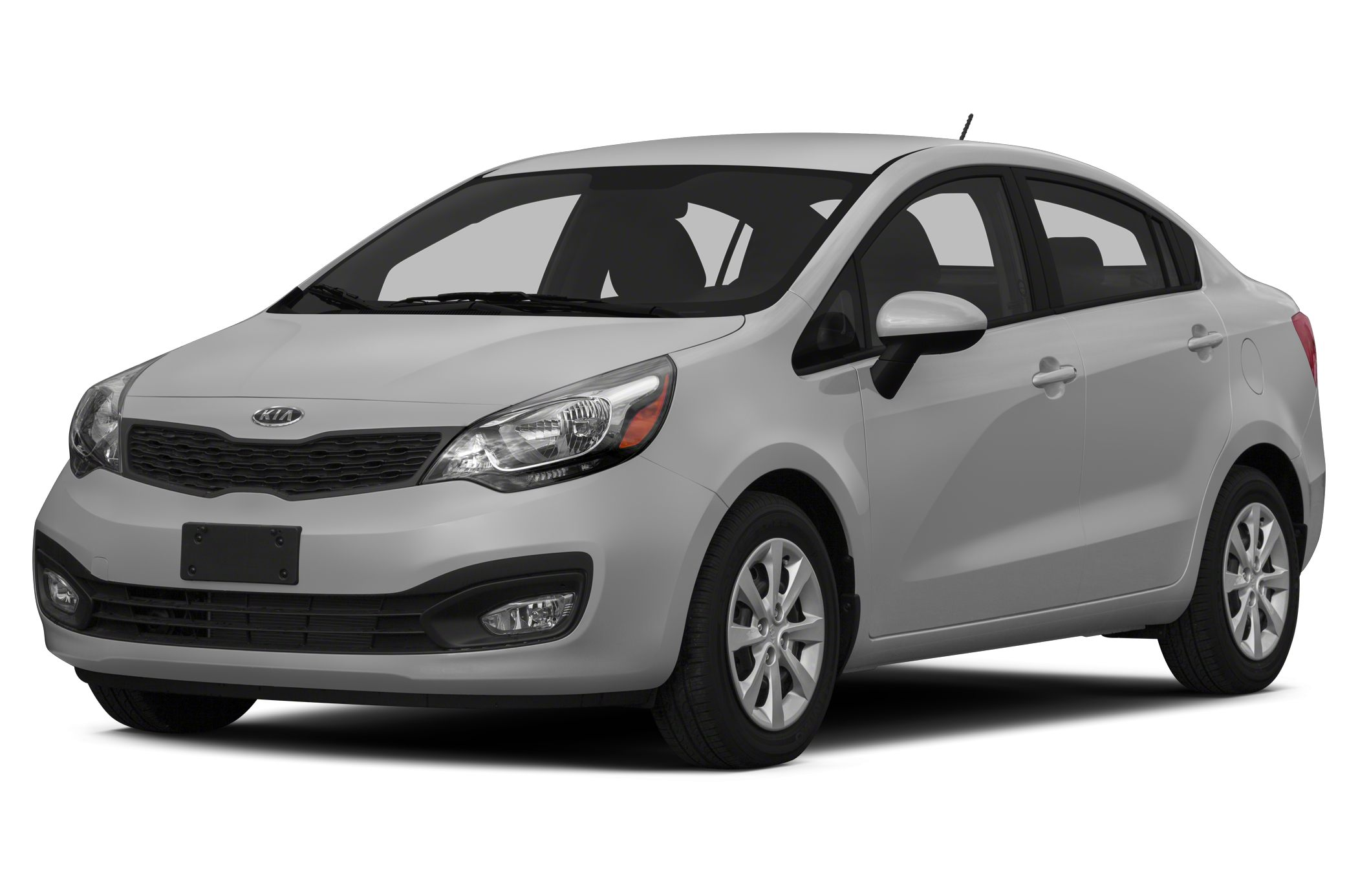2015 Kia Rio EX Sedan for sale in Rockford for $19,320 with 4 miles
