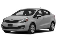 Brief summary of 2015 Kia Rio vehicle information