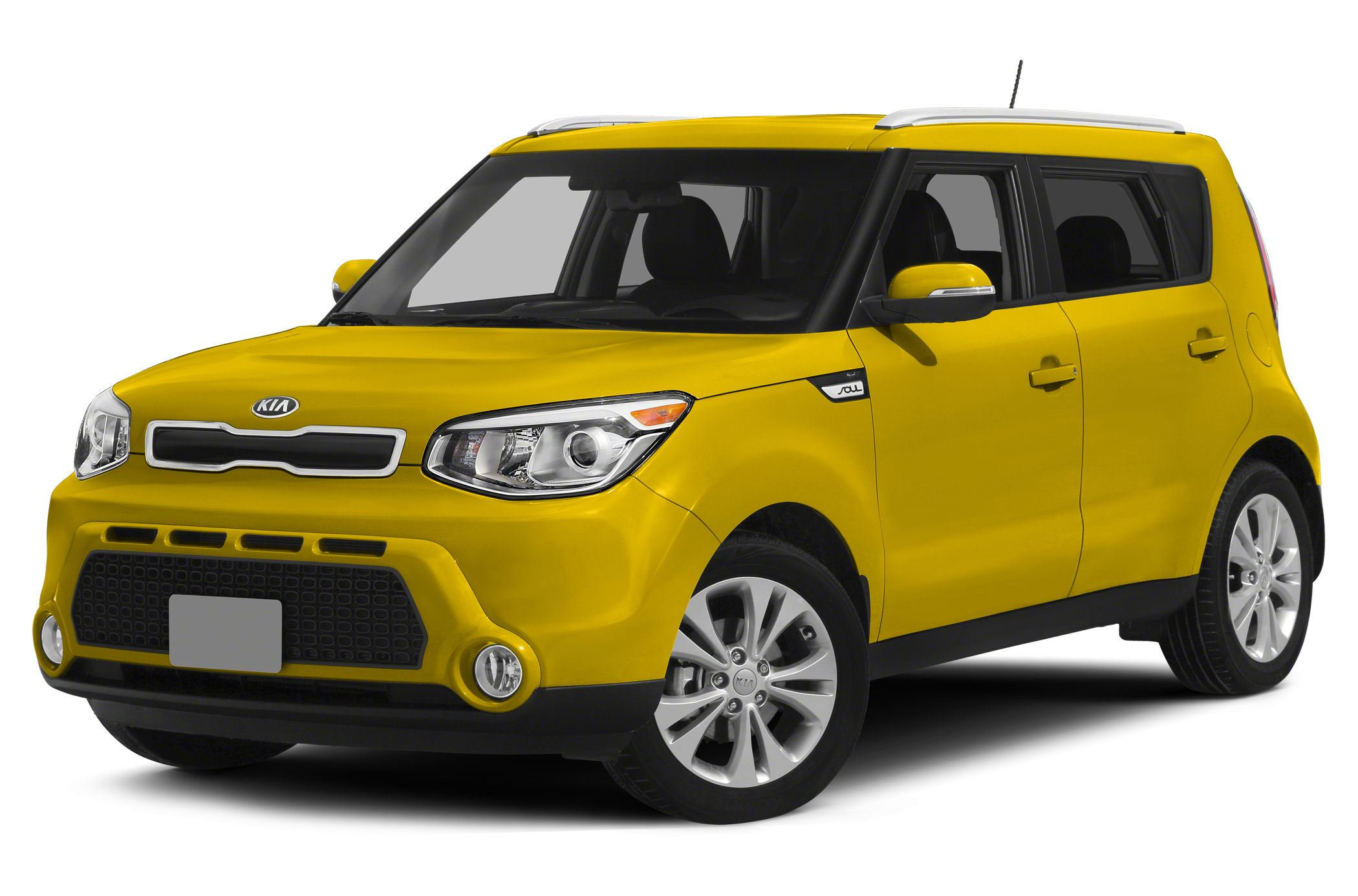 2015 Kia Soul Base Wagon for sale in McHenry for $15,635 with 5 miles.