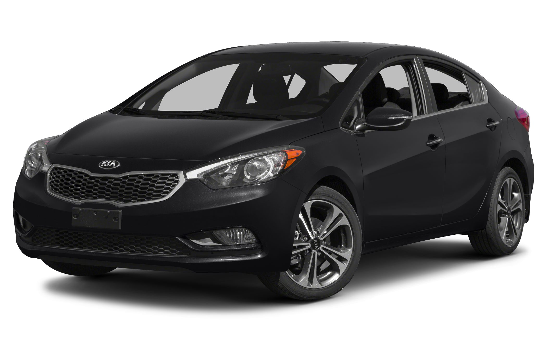2015 Kia Forte LX Sedan for sale in Fayetteville for $19,800 with 12 miles.