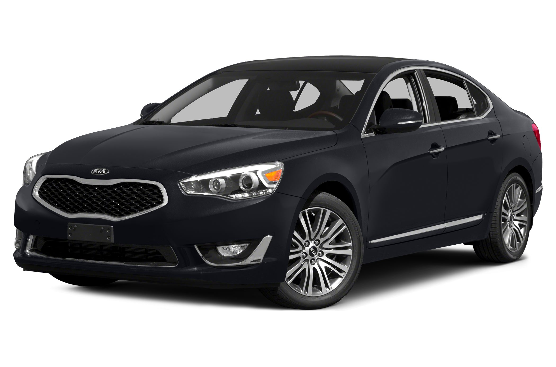 2015 Kia Cadenza Premium Sedan for sale in Staunton for $27,900 with 14,779 miles