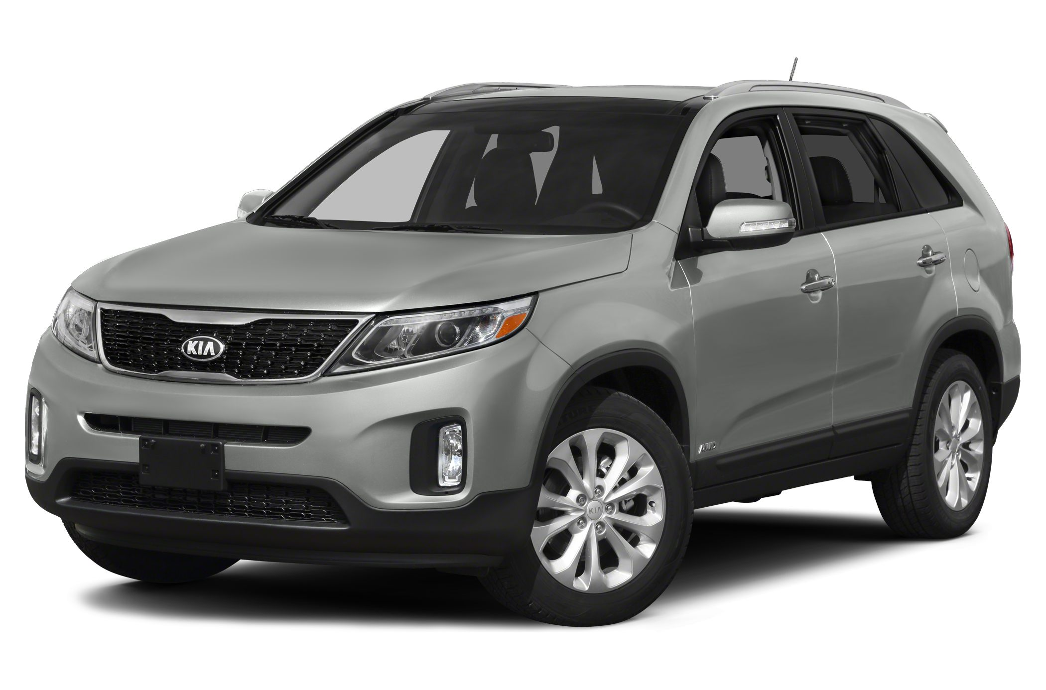 2015 Kia Sorento LX SUV for sale in Bedford for $25,373 with 10 miles.
